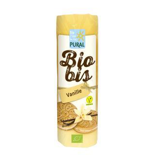 Bio Bis Vanille Doppelkeks Pural  300 g