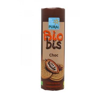 Bio Bis Chocolat Doppelkeks Pural  300 g