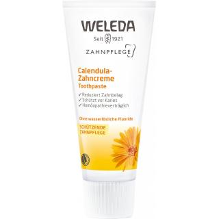 Calendula-Zahncreme
