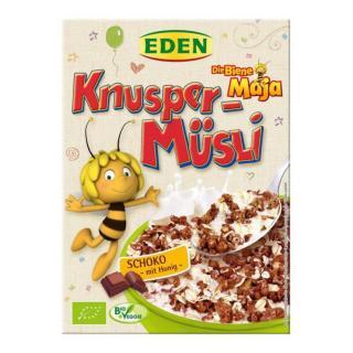Biene Maja Schokomüsli