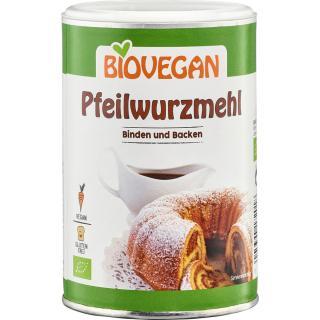 BindeFix Backen Pfeilwurzelmehl 200 g