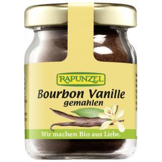Bourbon Vanillep