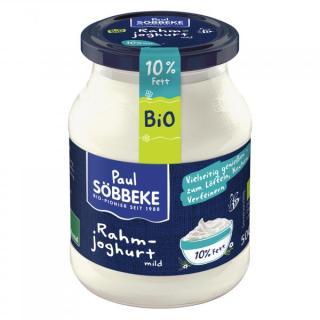 Rahmjoghurt mild 10%