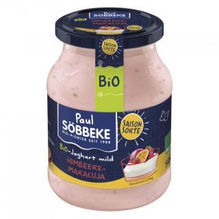 Joghurt Himbeere-Maracuja 3,8%