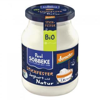 Joghurt natur 3,7
