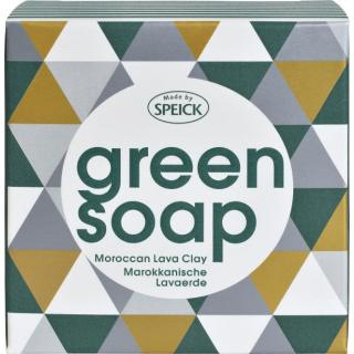 Green Soap Lavaerde
