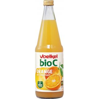 Bio C Orangensaft - Direktsaft