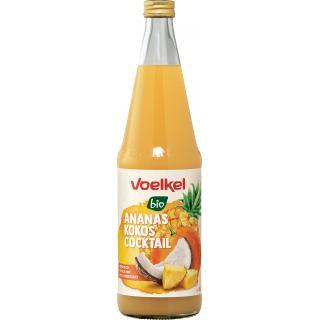 Ananas Kokos