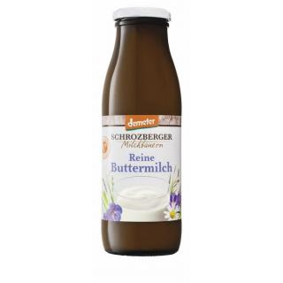 Buttermilch Schrozberg