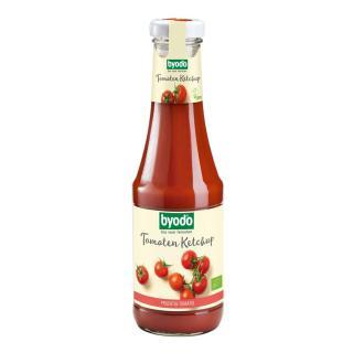 Ketchup, Tomate