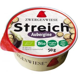 Aubergine Kleiner Streich 50 g