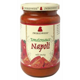 Tomatensoße Napoli