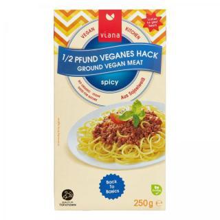 Veggie Hack 1/2 Pfund