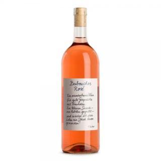 Babouches VdP rosé