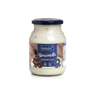 bioladen*Joghurt Stracciatella