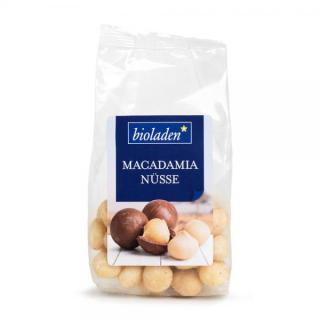b*Macadamianüsse
