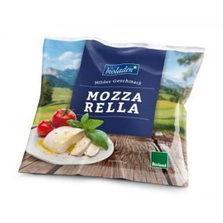 b*Mozzarella Kugel, 10x100g