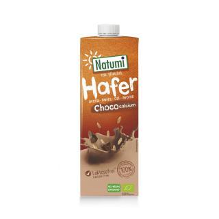 Haferdrink choco + Calcium