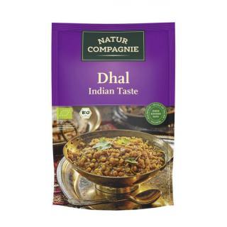 Dhal Indian Taste