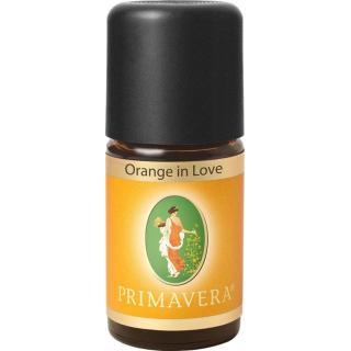 Aromaküche Orange in Love