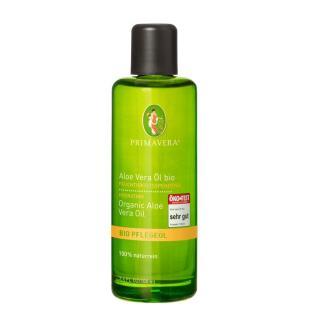 Aloe Vera Öl  bio