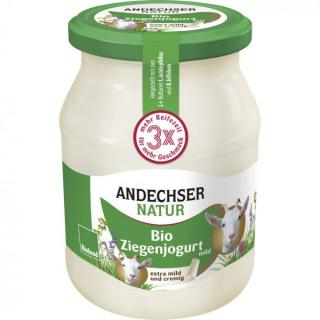 Ziegenjoghurt 3,5%