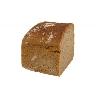 Dinkel-Hirse-Brot
