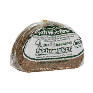 Niederrhein. Schwarzbrot