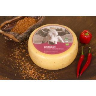 Allgäuer Chili-Käse