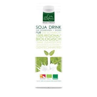 Soja Drink Natur Pur