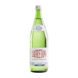 Lauretana Wasser ohne